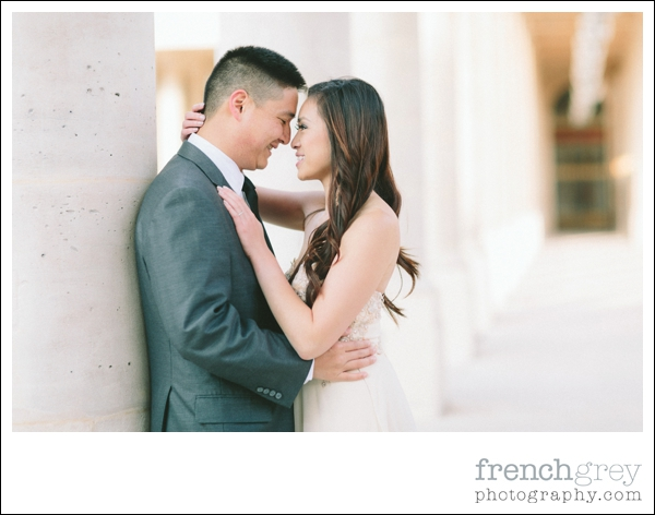French Grey Photography Pre wedding Paris 060