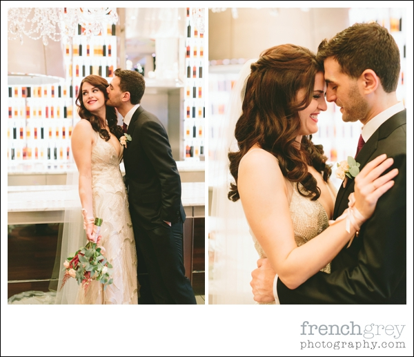 French Grey Photography by Brian Wright Elopement 024