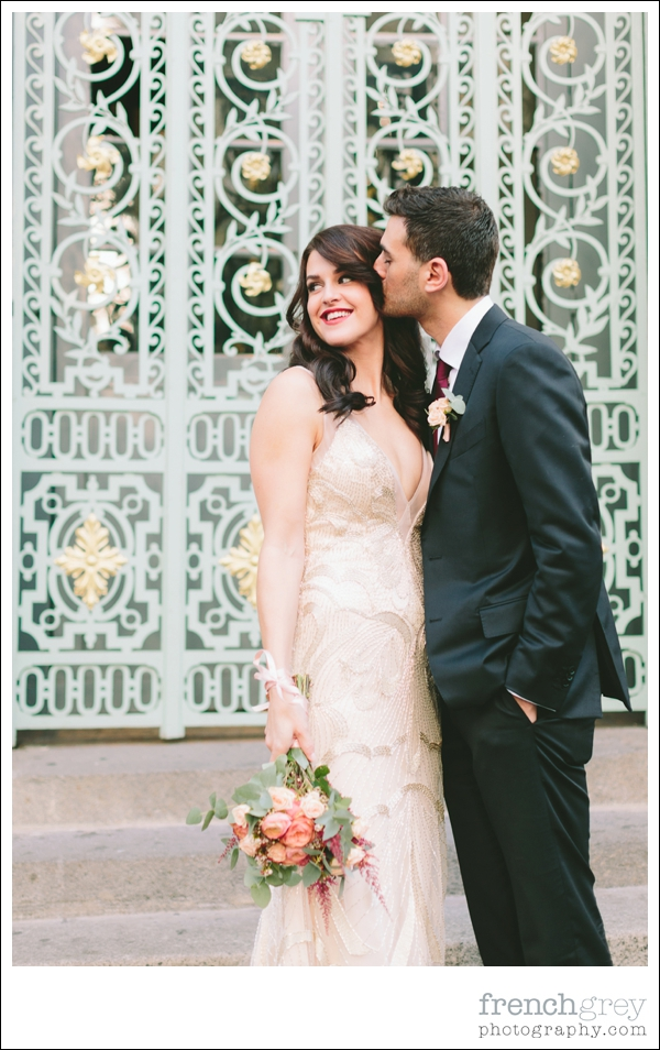 French Grey Photography by Brian Wright Elopement 033