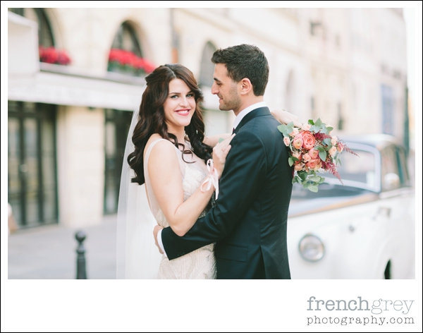 French Grey Photography by Brian Wright Elopement 108