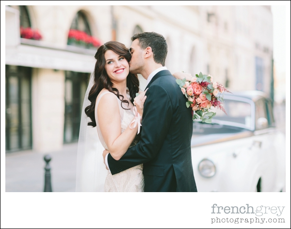 French Grey Photography by Brian Wright Elopement 110