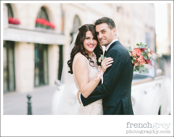 French Grey Photography by Brian Wright Elopement 112