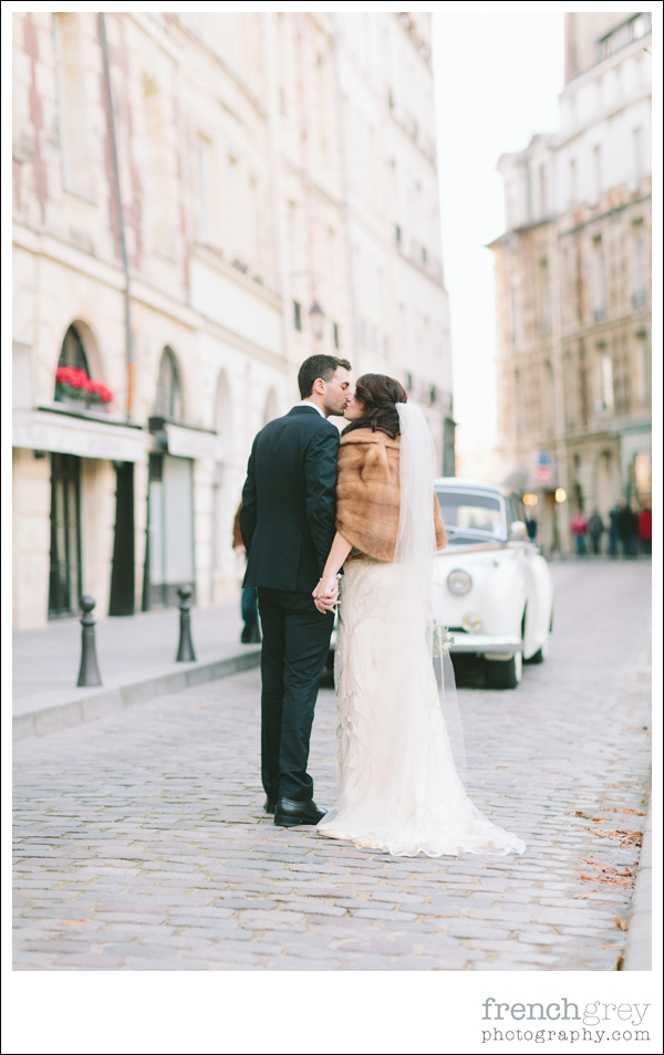 French Grey Photography by Brian Wright Elopement 128