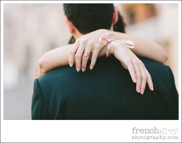 French Grey Photography by Brian Wright Elopement 130