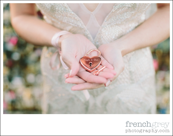 French Grey Photography by Brian Wright Elopement 135