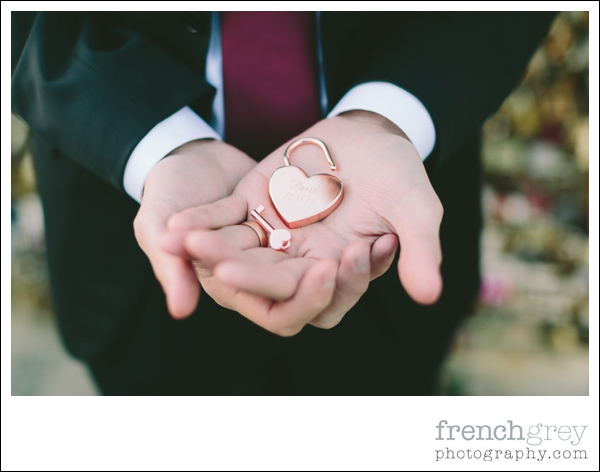 French Grey Photography by Brian Wright Elopement 136