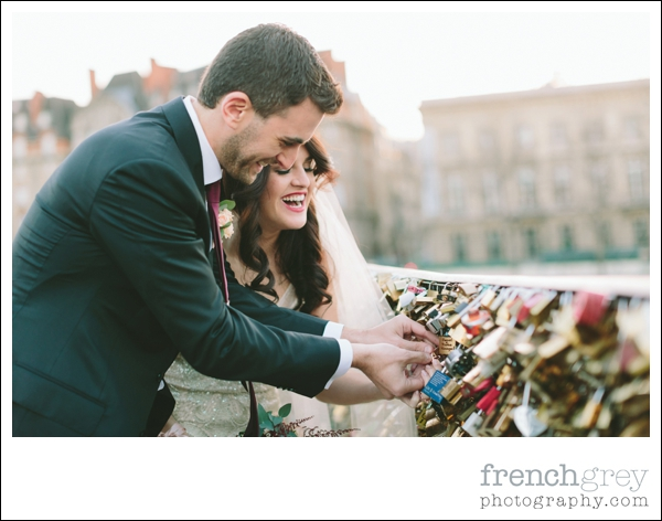 French Grey Photography by Brian Wright Elopement 137