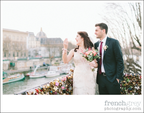 French Grey Photography by Brian Wright Elopement 140