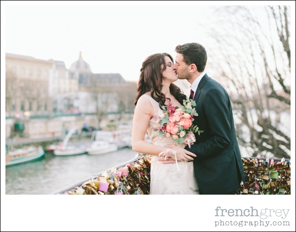 French Grey Photography by Brian Wright Elopement 142