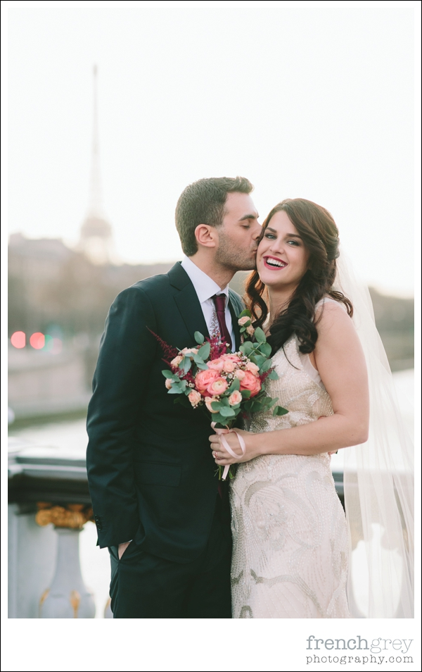 French Grey Photography by Brian Wright Elopement 153