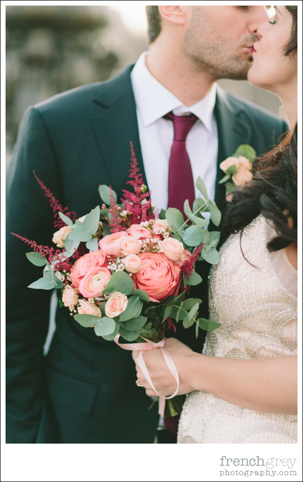 French Grey Photography by Brian Wright Elopement 154