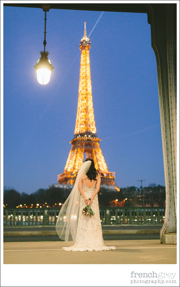 French Grey Photography by Brian Wright Elopement 163