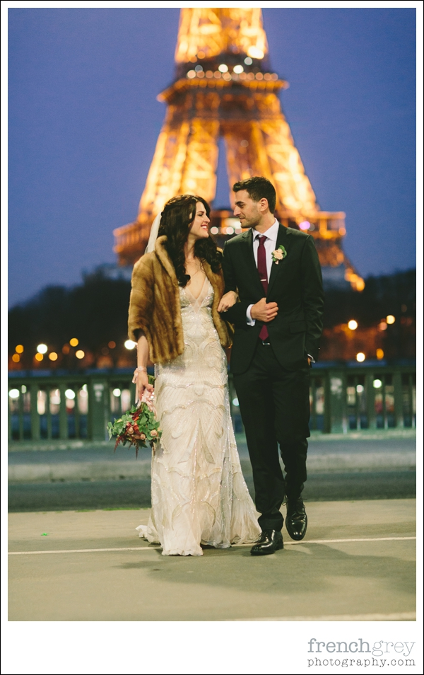 French Grey Photography by Brian Wright Elopement 164