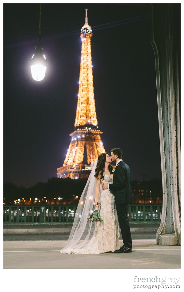 French Grey Photography by Brian Wright Elopement 169
