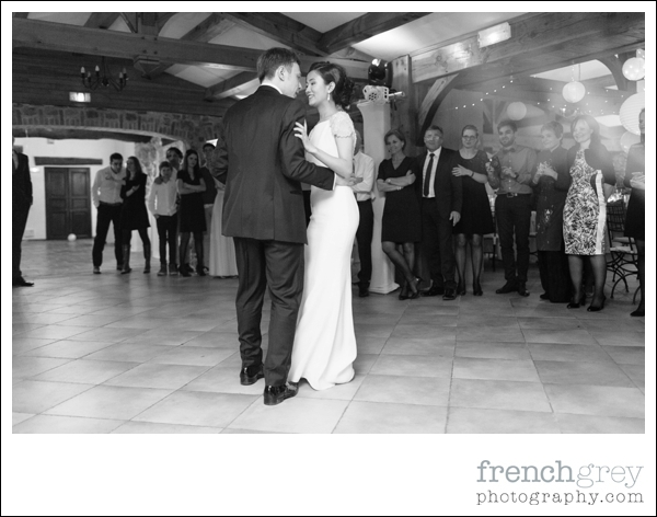 French Grey Photography France Wedding 154