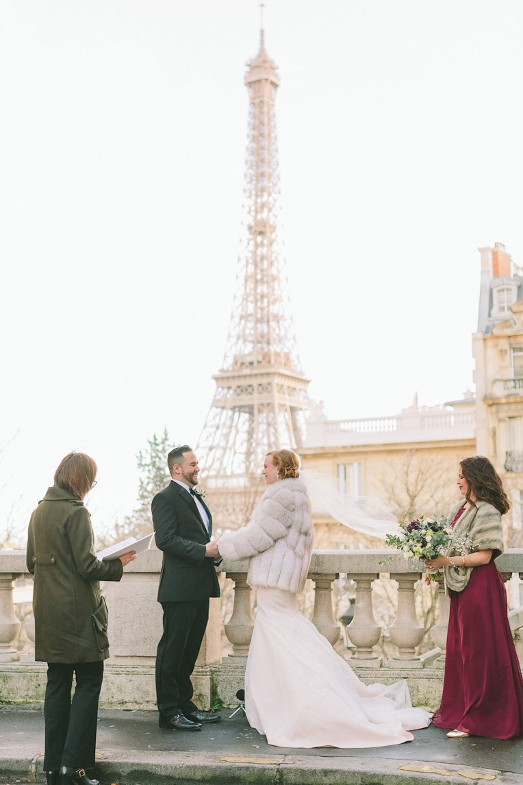 French Grey Photography Paris Elopement 039