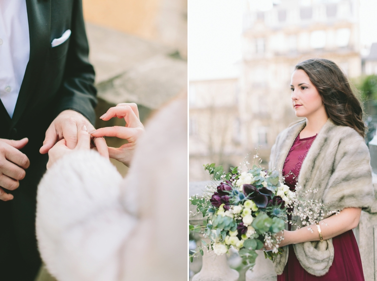 French Grey Photography Paris Elopement 041