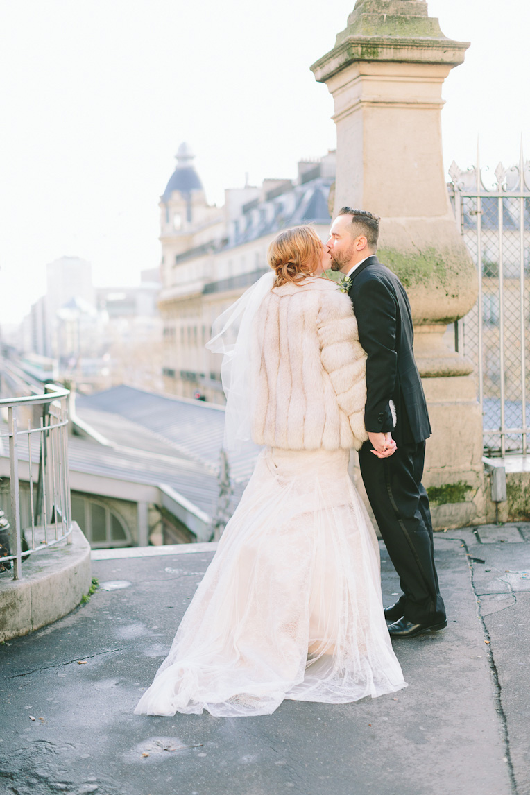 French Grey Photography Paris Elopement 050