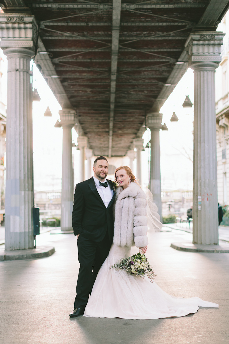 French Grey Photography Paris Elopement 051