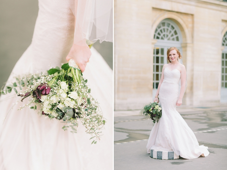 French Grey Photography Paris Elopement 058