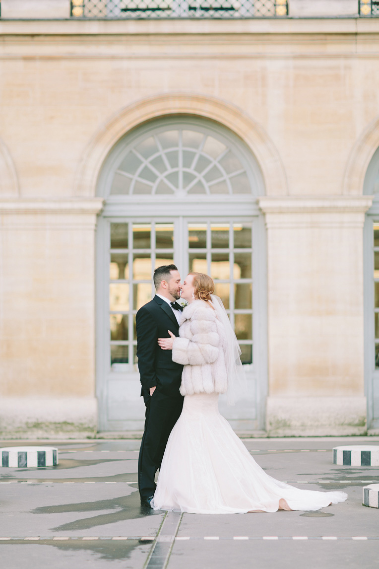 French Grey Photography Paris Elopement 069