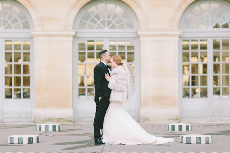 French Grey Photography Paris Elopement 070