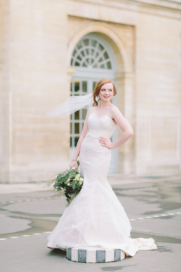 French Grey Photography Paris Elopement 075