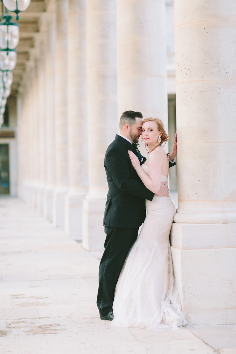 French Grey Photography Paris Elopement 084