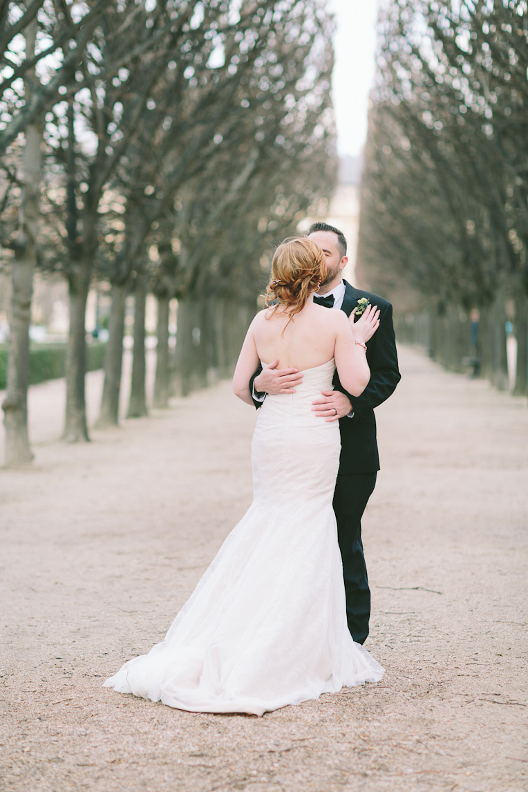 French Grey Photography Paris Elopement 087
