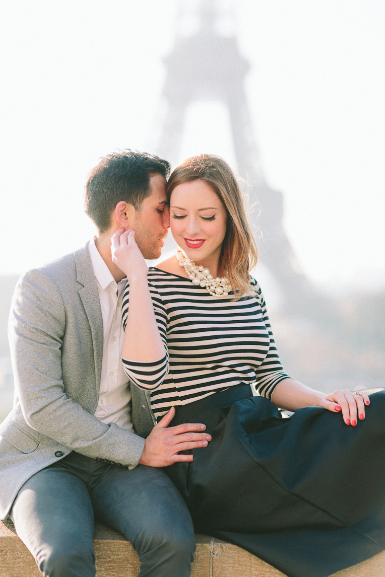 Paris Engagement by French Grey Photography 007