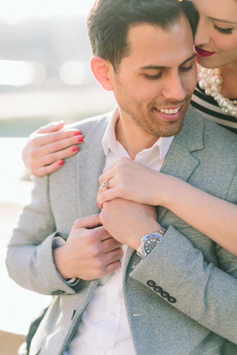 Paris Engagement by French Grey Photography 009