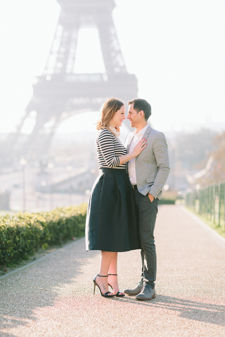 Paris Engagement by French Grey Photography 012