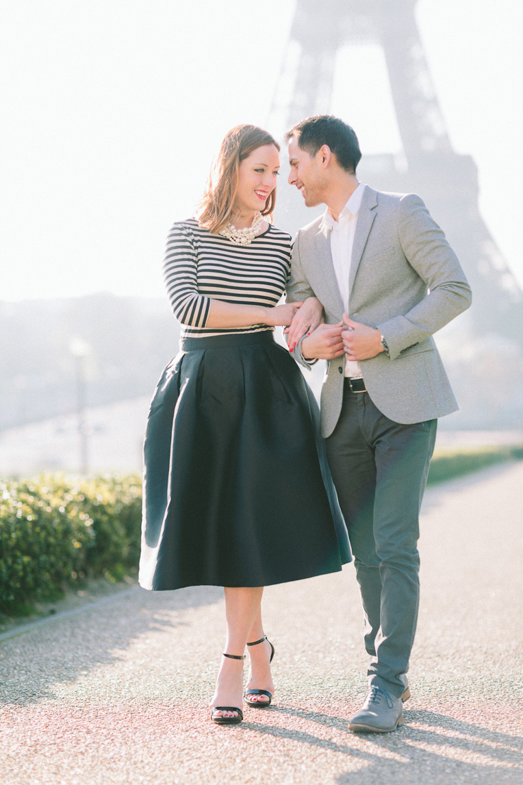 Paris Engagement by French Grey Photography 020