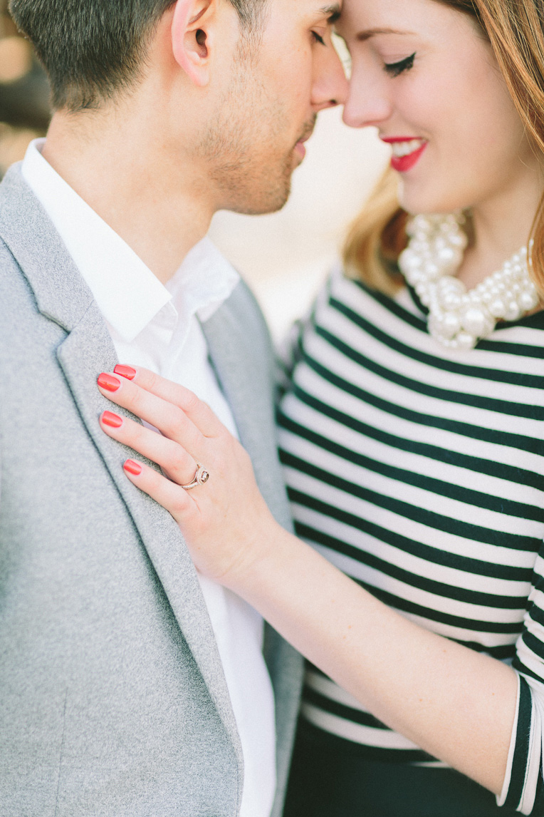 Paris Engagement by French Grey Photography 025