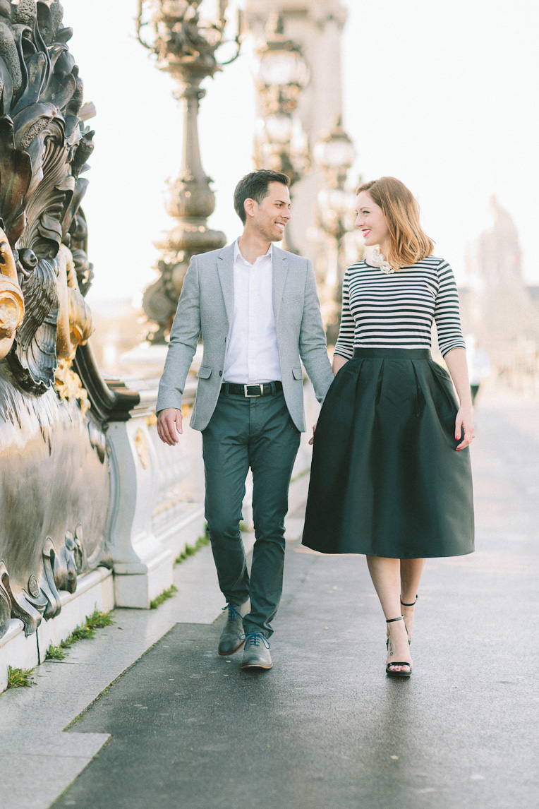Paris Engagement by French Grey Photography 027