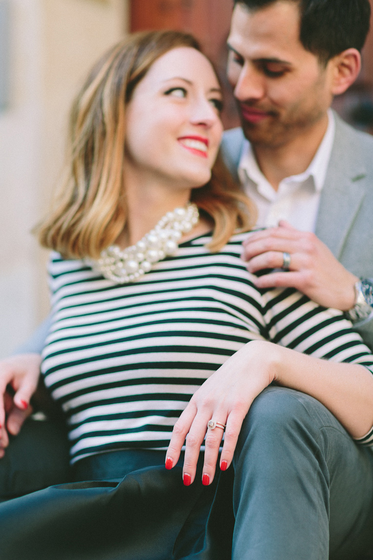Paris Engagement by French Grey Photography 040