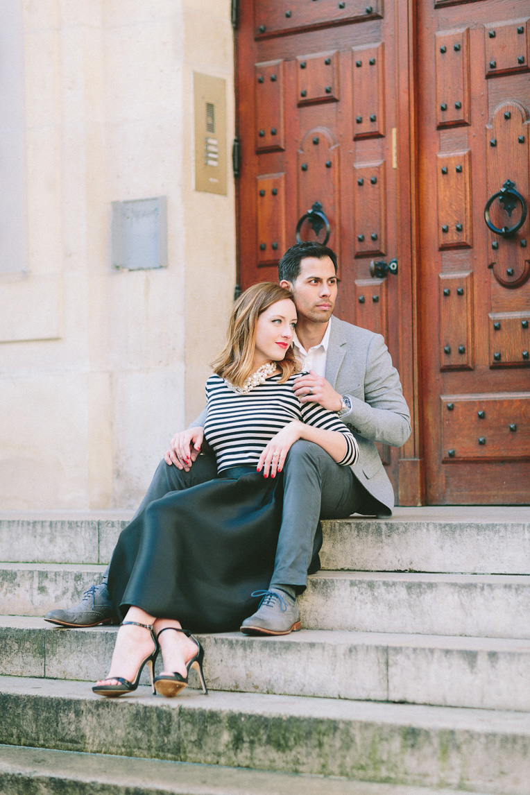 Paris Engagement by French Grey Photography 041