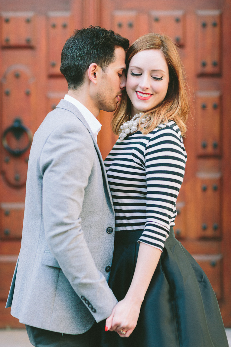 Paris Engagement by French Grey Photography 046