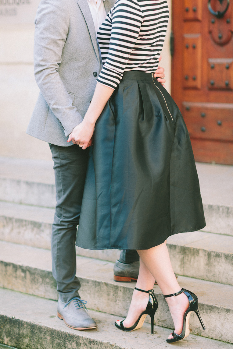 Paris Engagement by French Grey Photography 047