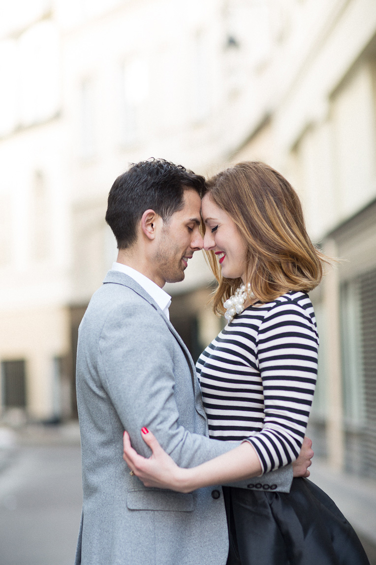 Paris Engagement by French Grey Photography 050