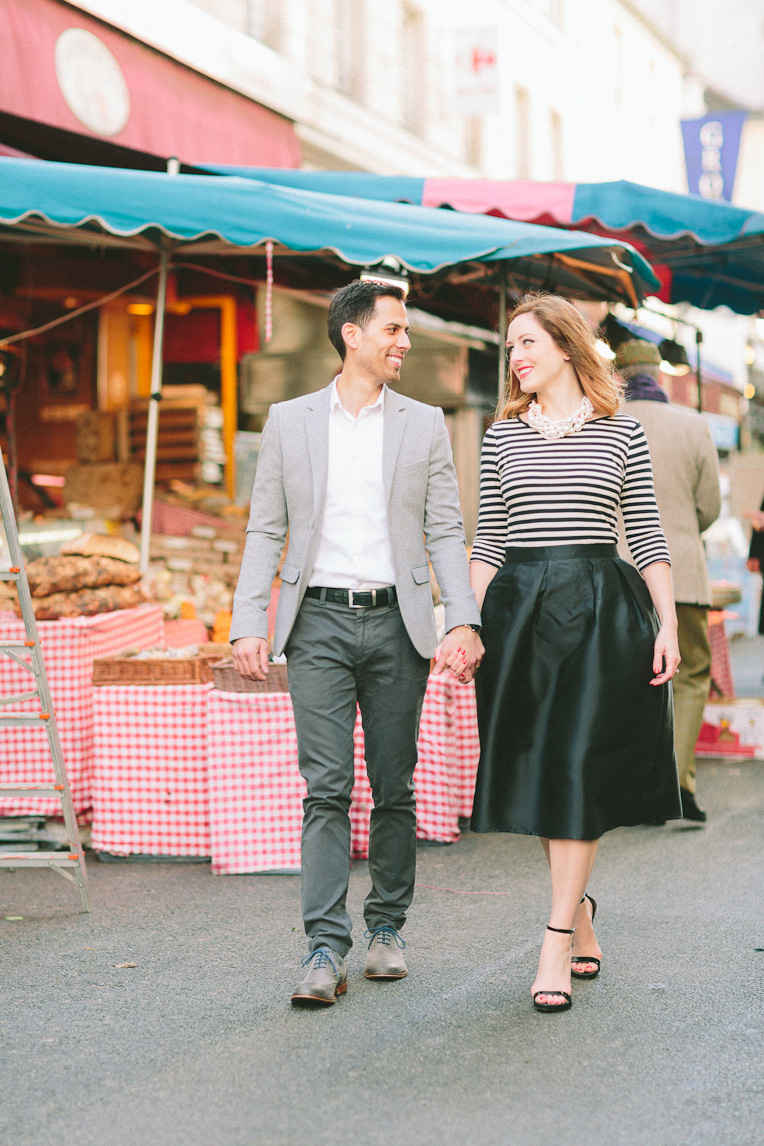 Paris Engagement by French Grey Photography 059