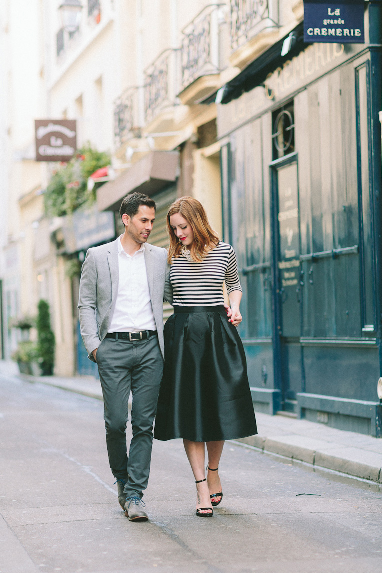 Paris Engagement by French Grey Photography 067