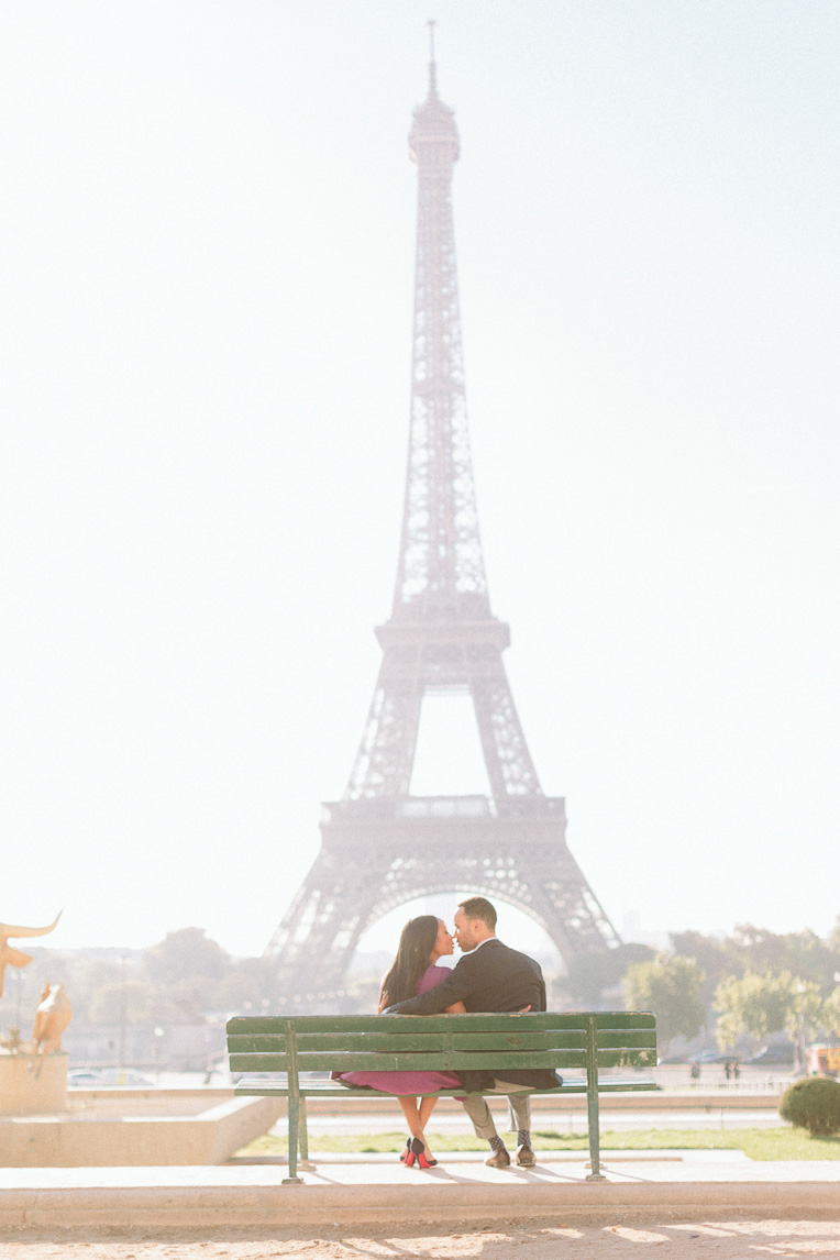 Paris Engagement French Grey Photography 006