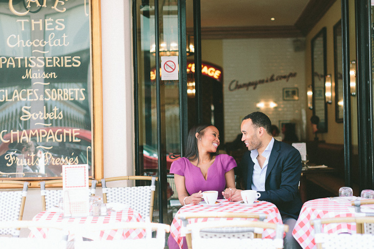Paris Engagement French Grey Photography 074
