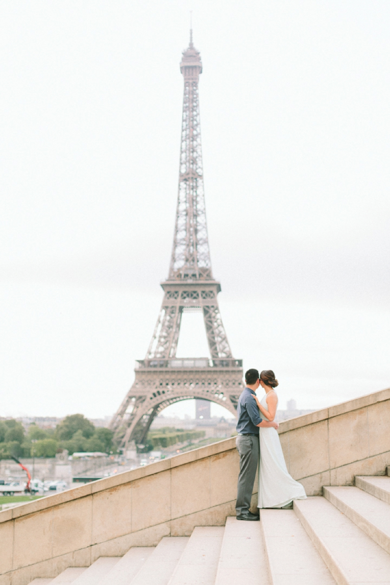 Paris engagement French Grey Photography 016