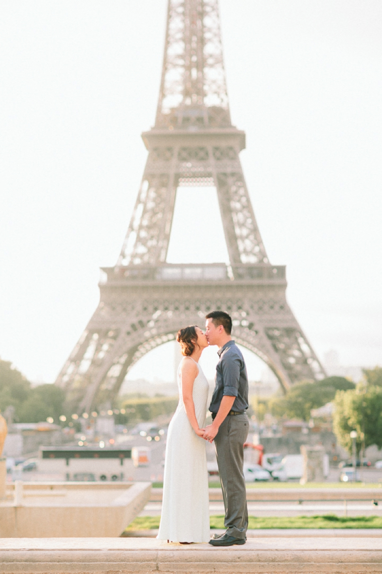 Paris engagement French Grey Photography 025