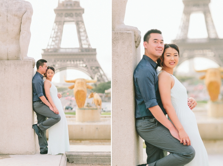 Paris engagement French Grey Photography 027