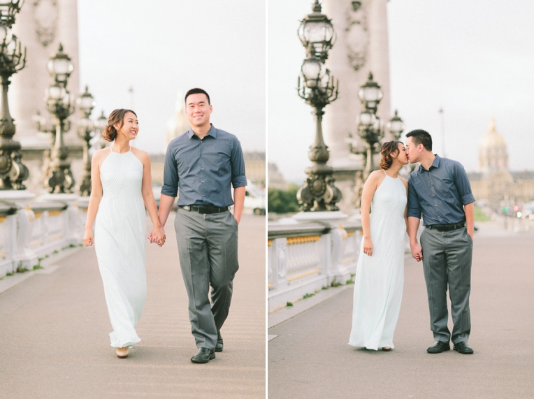 Paris engagement French Grey Photography 032