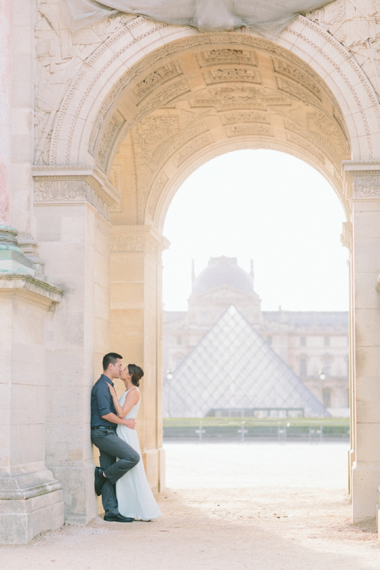 Paris engagement French Grey Photography 038