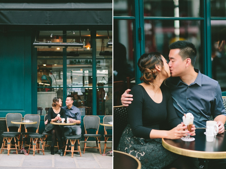 Paris engagement French Grey Photography 050